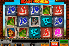 rage to riches playn go spielautomaten