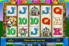 rainbow king novomatic spielautomaten