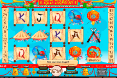 red dragon gaming spielautomaten