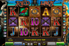 red lady novomatic spielautomaten