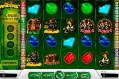 relic raiders netent spielautomaten