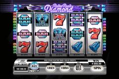 retro reels diamond glitz microgaming spielautomaten