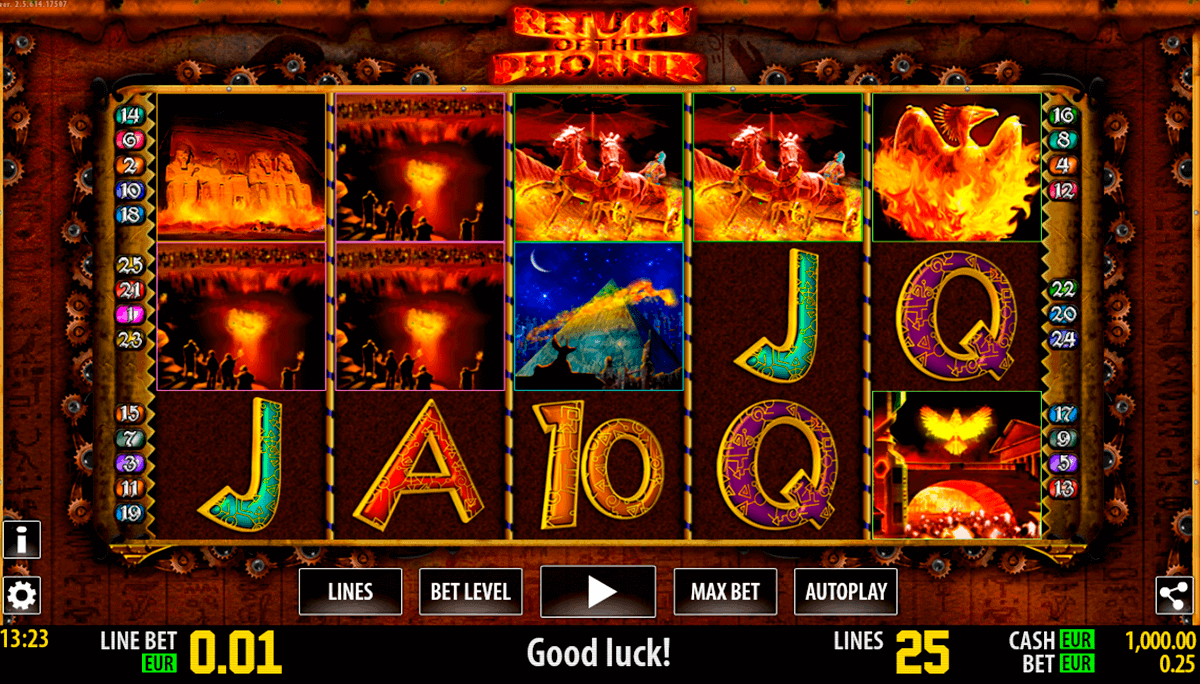 Casino golden slot