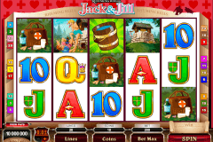 rhyming reels jack and jill microgaming spielautomaten