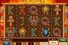 riches of ra playn go spielautomaten