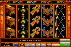 the great egypt spielen