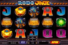 robojack microgaming spielautomaten
