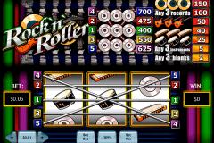 rocknroller playtech spielautomaten