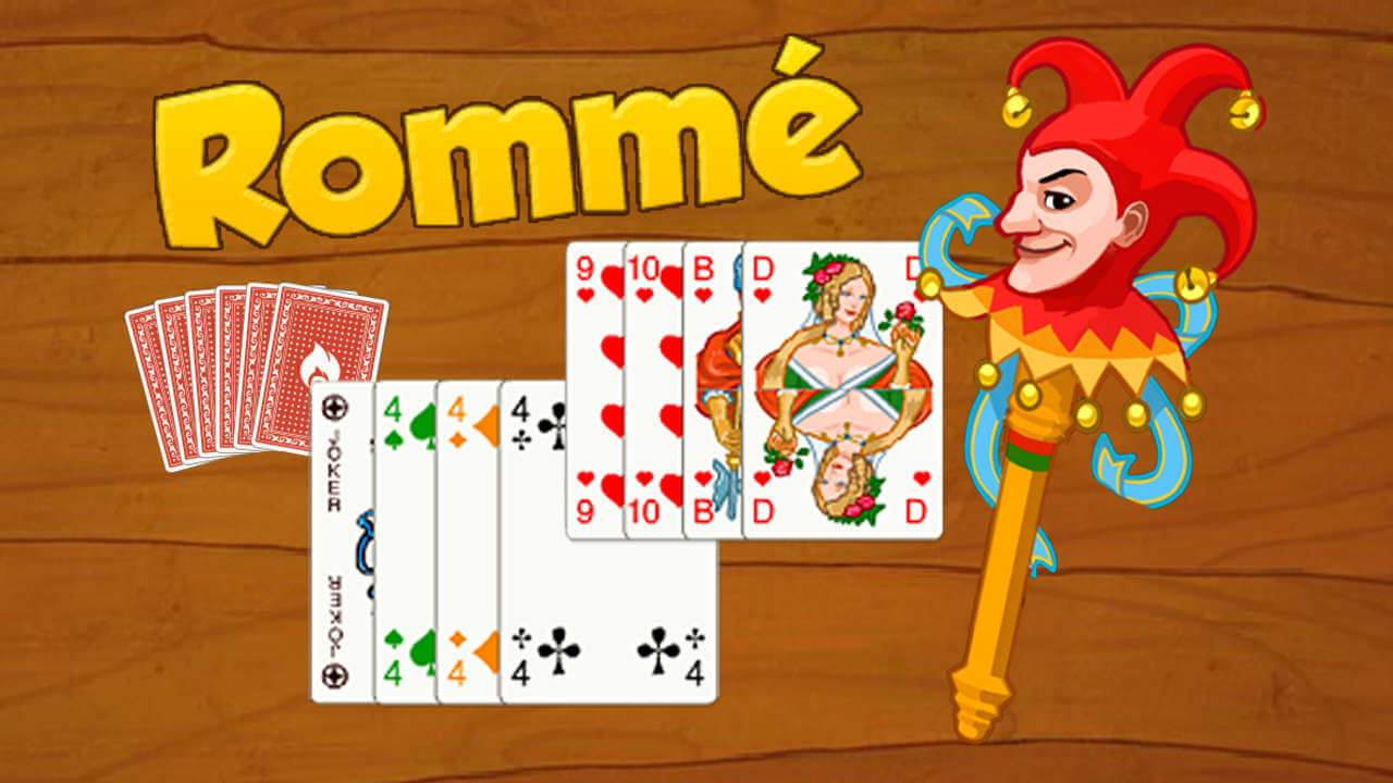 Romme Hand