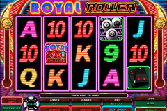 royal roller microgaming spielautomaten