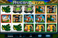 rugby star microgaming spielautomaten
