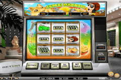 safari madness netent spielautomaten