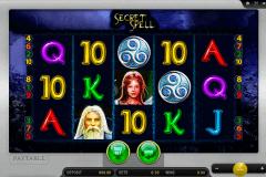 secret spell merkur spielautomaten