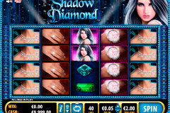 shadow diamond bally spielautomaten