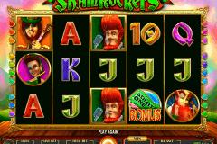 shamrockers igt spielautomaten