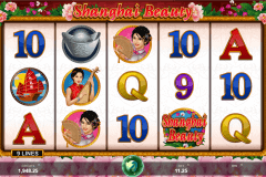 shanghai beauty microgaming spielautomaten