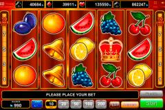 shining crown egt spielautomaten