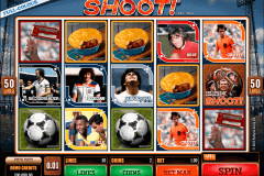 shoot microgaming spielautomaten
