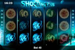 shooting stars novomatic spielautomaten