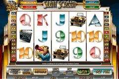 silent screen amaya spielautomaten