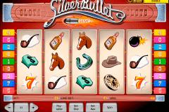Silver Bullet Spielautomat | Casino.com Schweiz