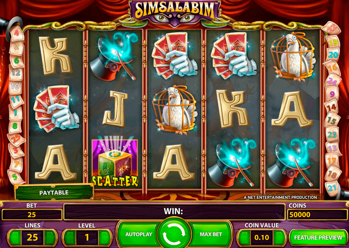 free online slot play spiel casino gratis