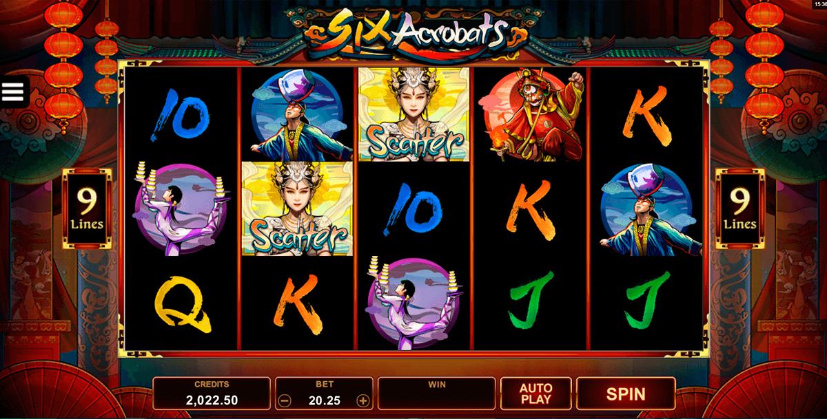 Der Slot Mega Moolah –Bewerung und kostenlose Online-Demo