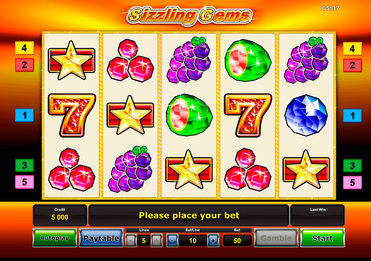 Spin palace online