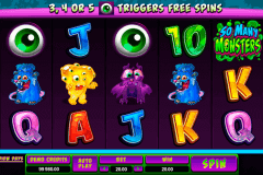 so many monsters microgaming spielautomaten