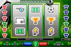 soccer slots gaming spielautomaten