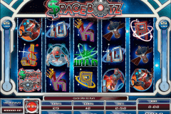 space botz microgaming spielautomaten