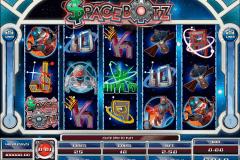 space botz microgaming spielautomaten