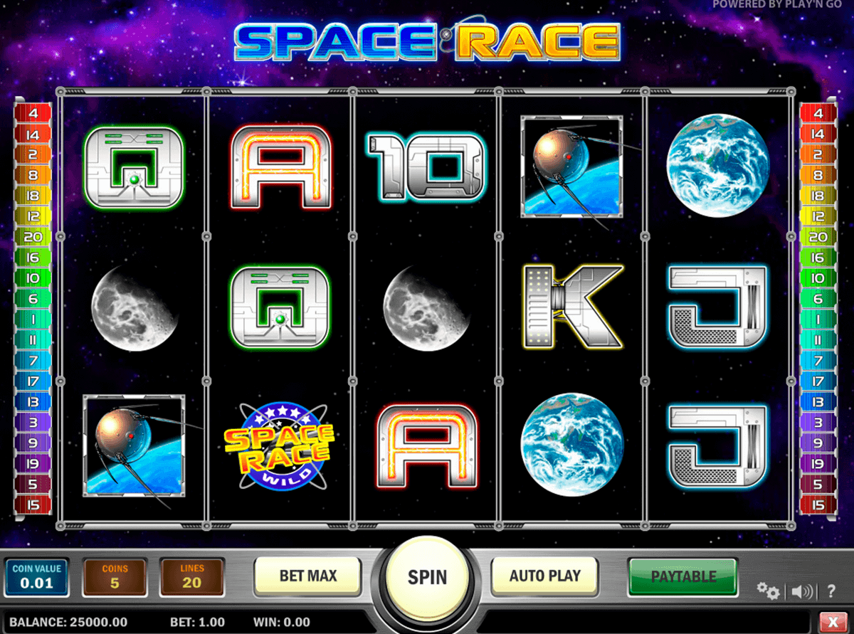 Spiele Boost Racers - Video Slots Online