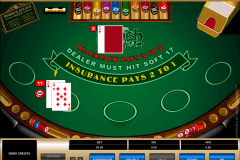 spanish blackjack microgaming blackjack