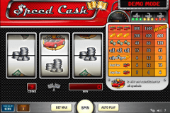 speed cash playn go spielautomaten