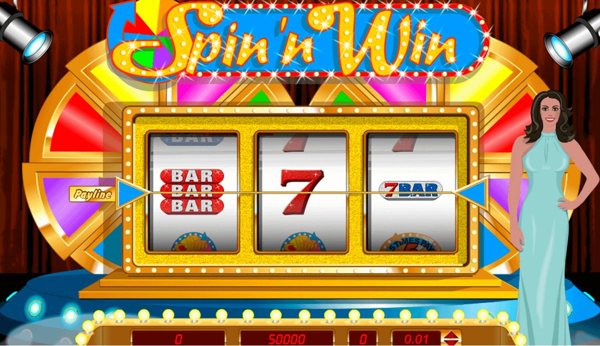 spin n win amaya spielautomaten
