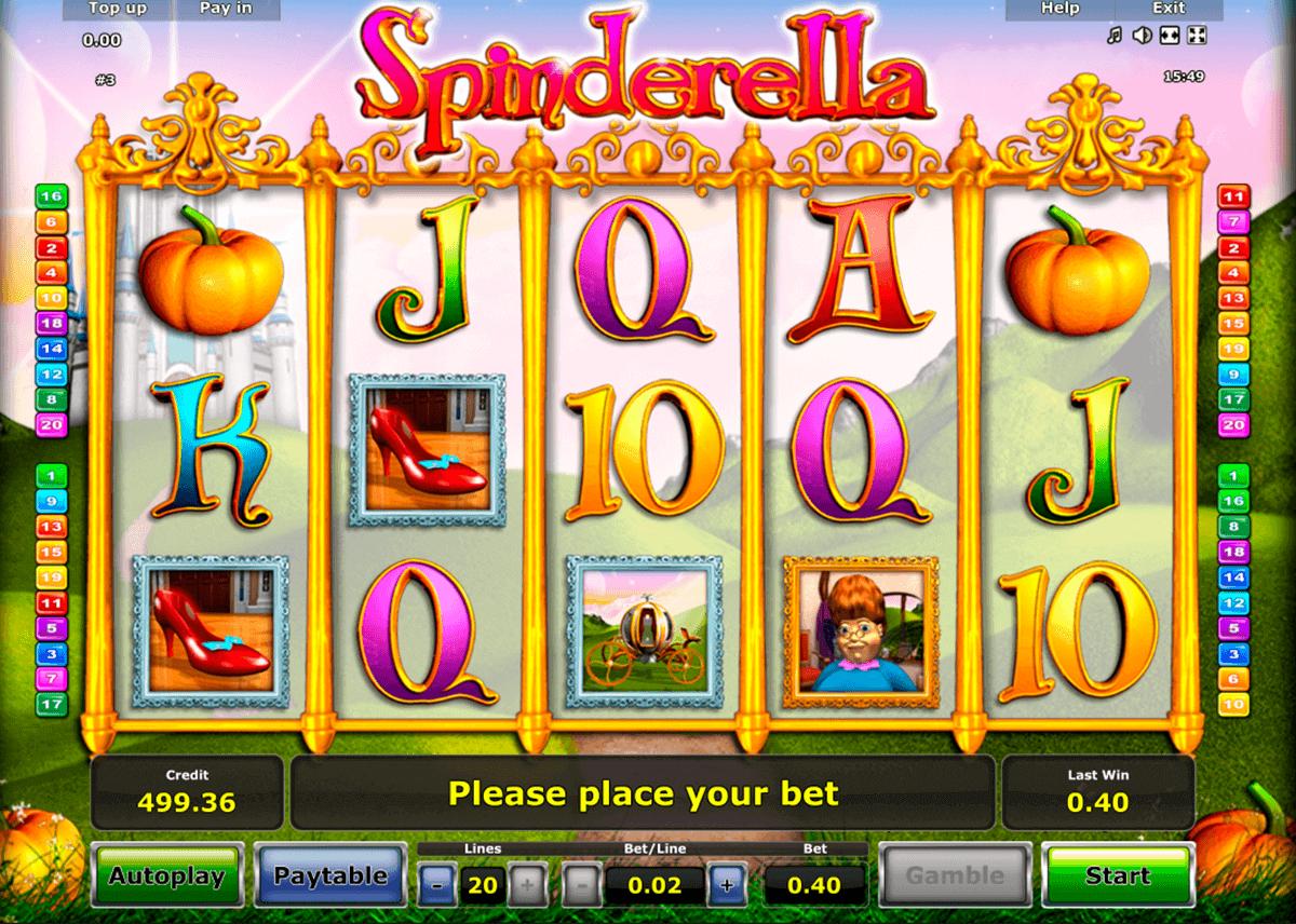 Spielautomat Online Spielen Kostenlos