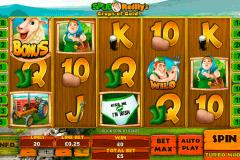 spud oreillys crops of gold playtech spielautomaten