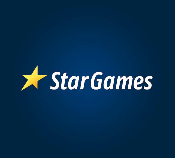 Stargames Willkommensbonus
