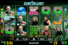 stars alliance hd world match spielautomaten