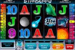 starscape microgaming spielautomaten