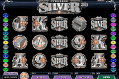 sterling silver d microgaming spielautomaten