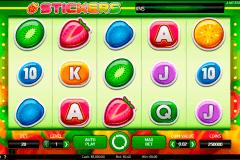 stickers netent spielautomaten