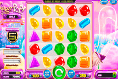 sugar pop betsoft spielautomaten