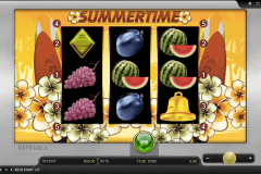 summertime merkur spielautomaten