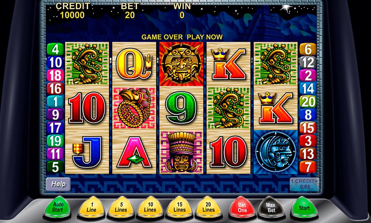 Joker Wild kostenlos spielen | Online-Slot.de