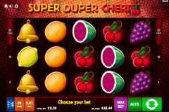 super duper cherry bally wulff spielautomaten