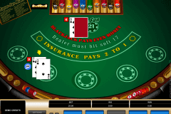 super fun  blackjack microgaming blackjack