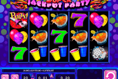 super jackpot party wms spielautomaten