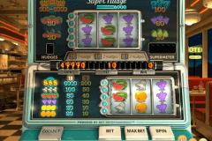 super nudge  netent spielautomaten